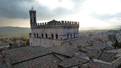 Velikonoce v Umbrii