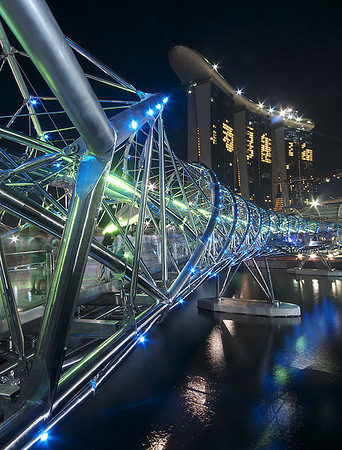 Sky Bridge Concept