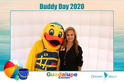 Guadalupe Center Buddy Day 2020