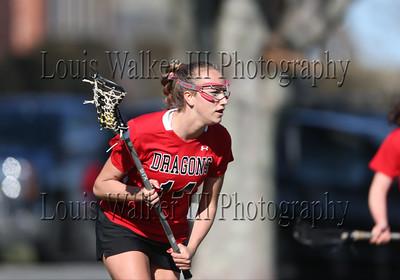 Lacrosse - Prep School Girls 2015