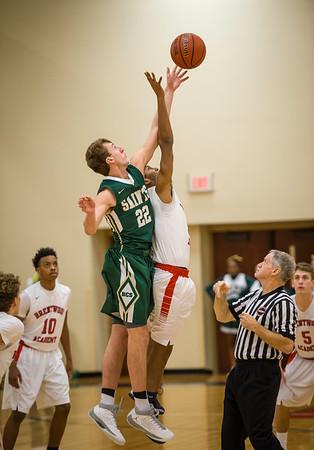 Boys Basketball 2-27-16