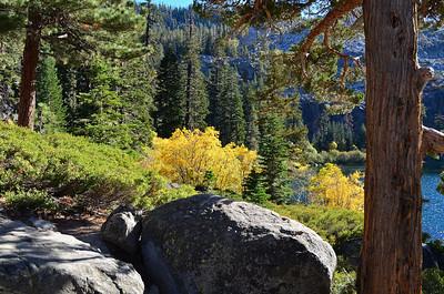 2012 - Tahoe - Eagle Lake Trail