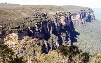Blue Hills 1991