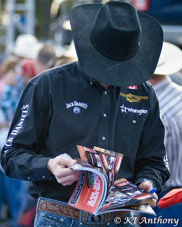 2015 PBR World Finals More to Experience