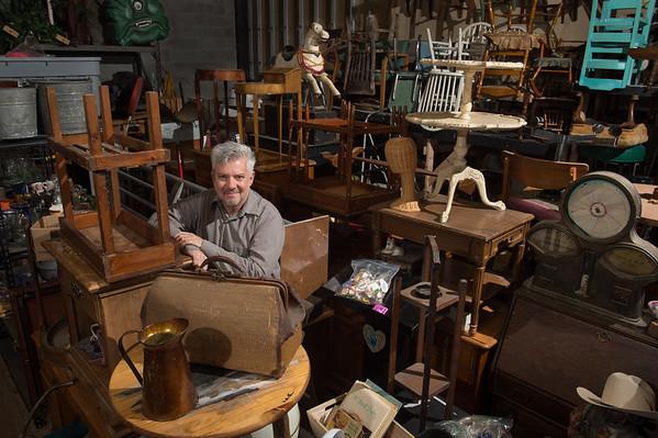 12/17/20 Alumnus and Set Designer David Butler