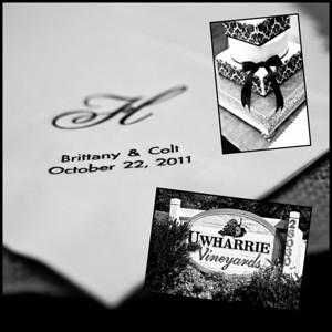 Brittany & Colt Album