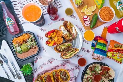 Senor Tacos August 2021