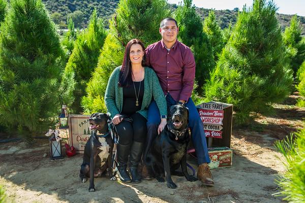 Gonzalez Family 2019-Peltzer Pines