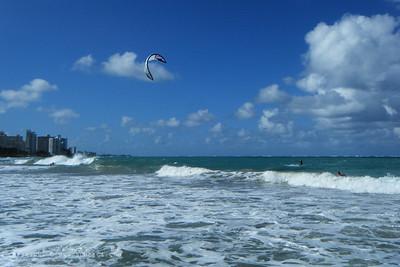 Places > Puerto Rico > San Juan (Beach)