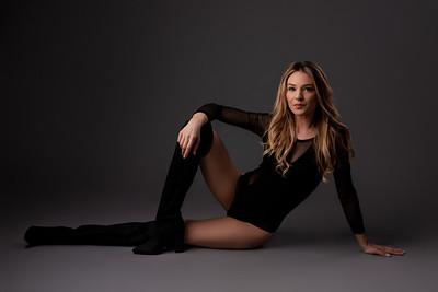 Alexandra • Portrait