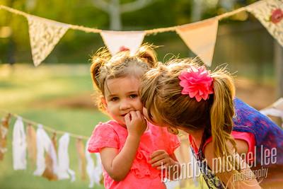Alisha & Carly
