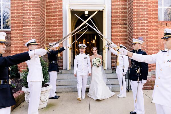 Meagan & Hobart | Wedding
