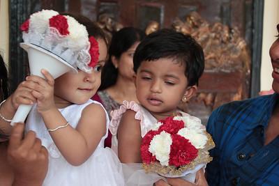 Wedding Day - Part 7 🔒