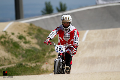 Championnat romand ARB3 2013