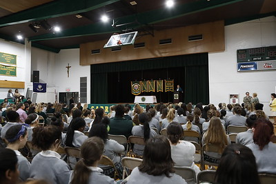 Honor Roll Assembly