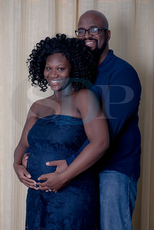 Danielle Maternity Proofs