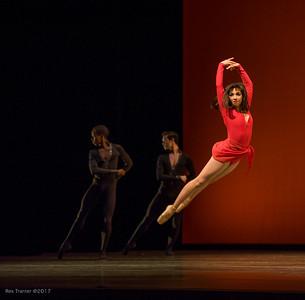 El baile final - chor: Dammiel Cruz & Angeli Mamon