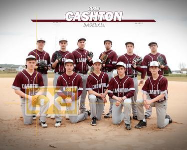 Cashton baseball BB19