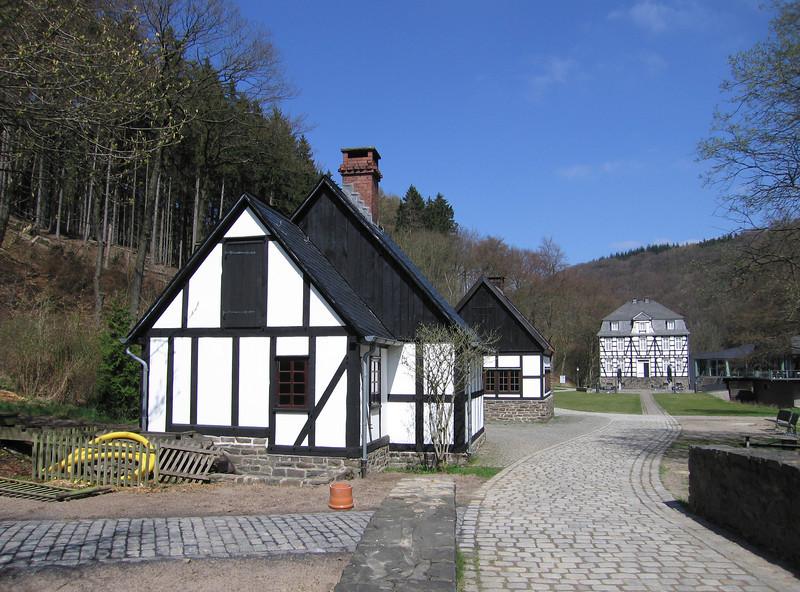 Openluchtmuseum Hagen