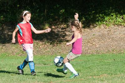 Memorial Park Soccer