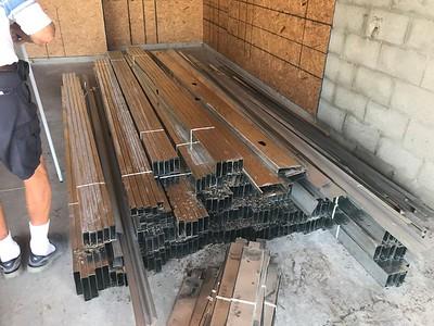 Hansen Pinnacle Build