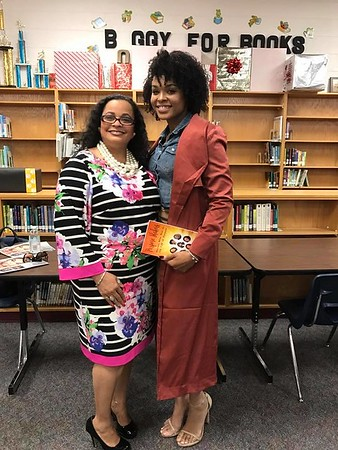 Social Media Responsibility Conference - Hickory Ridge Middle School - April 8, 2017 in Memphis, TN