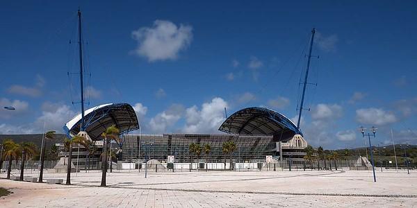 Loulé : Estádio Algarve