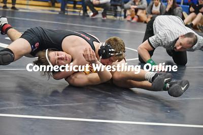 Connecticut Wrestling 2020