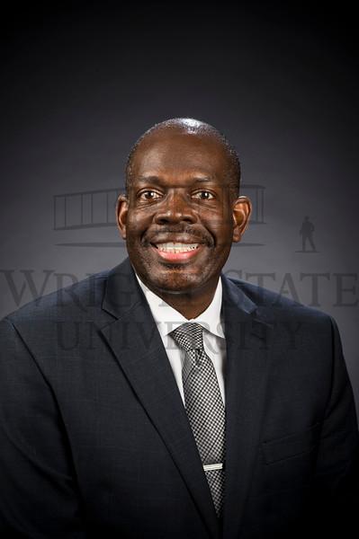 Edward Twyman, Bolinga Center Director 8-11-15