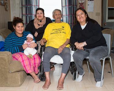 Five Generations of Metatawabins