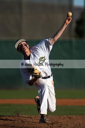 2018 Freshman Baseball - Cedar at Snow Canyon