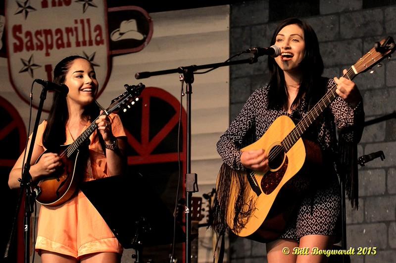 Command Sisters - Vilna Cowboy Fest 2015 180