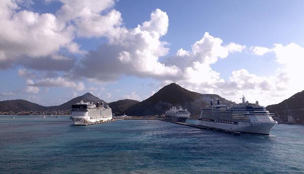 St. Maarten 2013