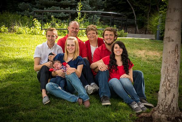 Hamby Family