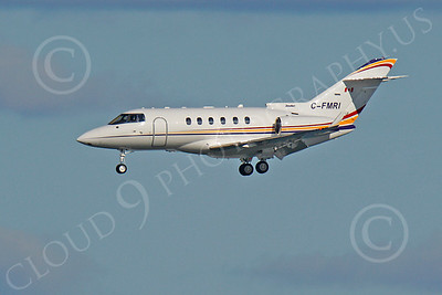 Raytheon Hawker 800 Business Jet Airplane Pictures
