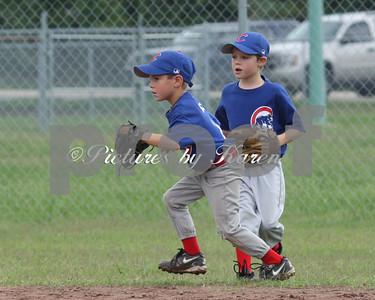 Cubs Vs Cardinals ( Partial Game)