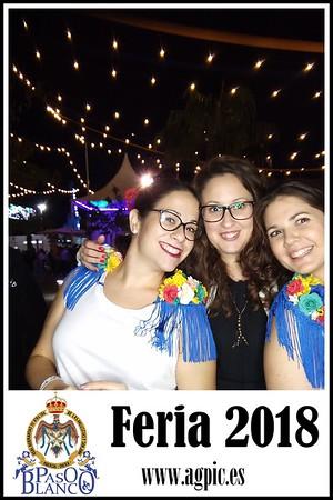 Paso Balco 2018