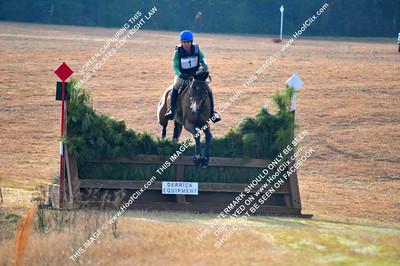 2012-02-19 USEA Horse Trial