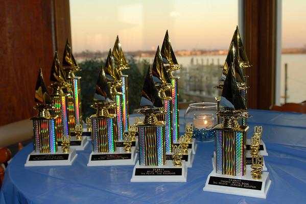 SRBYC 2009-10-08 Awards Dinner