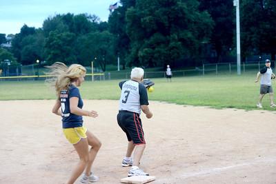 Softball 2012 vs Beacon Communities
