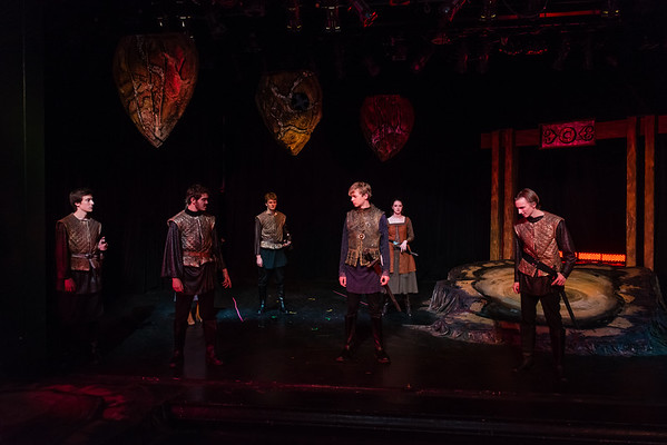 Starlight Productions: Macbeth