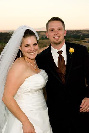 Julie & Bill