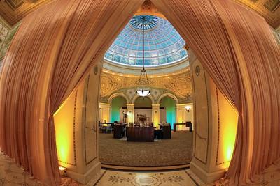Fairmont Hotel - Chicago, Illinois - 2014
