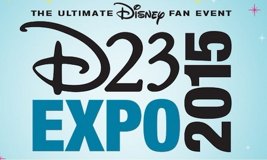 LAST CHANCE to purchase discounted D23 EXPO Tickets