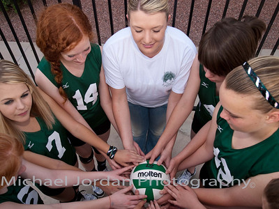 White Tank Mountain Volleyball Club - Club 5