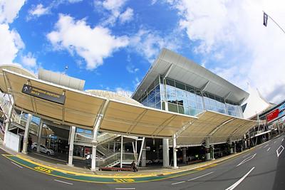 Auckland | AKL | NZAA