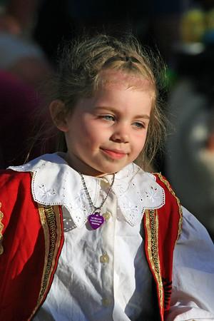 Renaissance Festivals 1