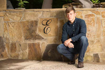 Ethan Senior Photos