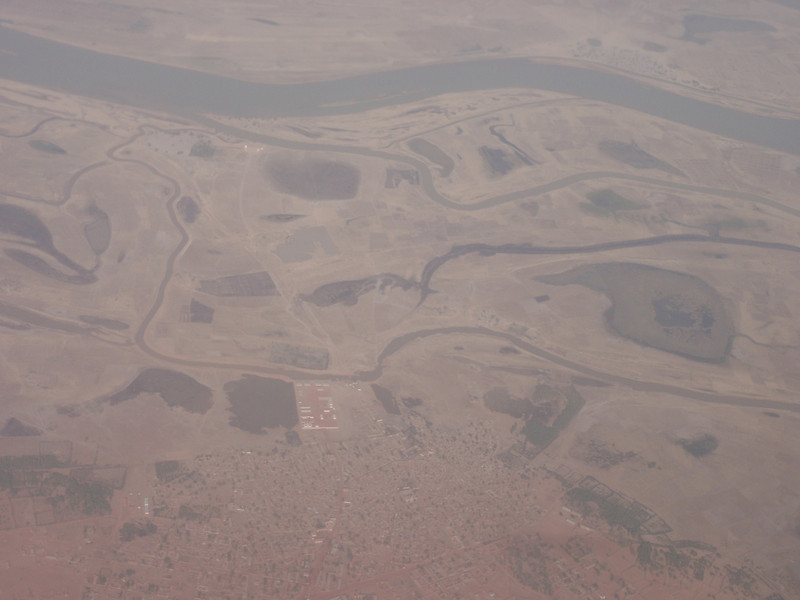016_Niger Inland Delta. A Maze of Channels, Swamps and Lakes.jpg
