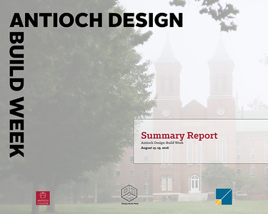 Antioch Full Report